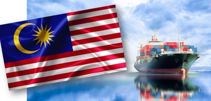 vận chuyển hàng hóa đi Malaysia