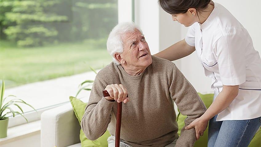 chăm sóc người bị liệt