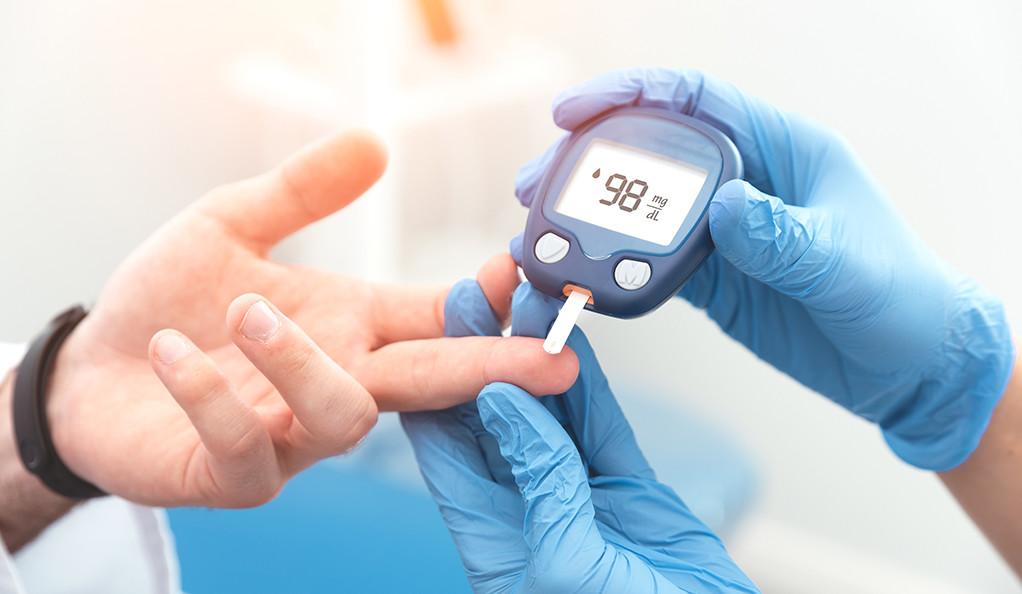 tiểu đường - căn bệnh người già hay mắc phải