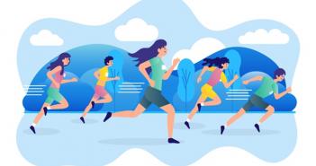 Hướng dẫn chạy bộ cho người mới bắt đầu