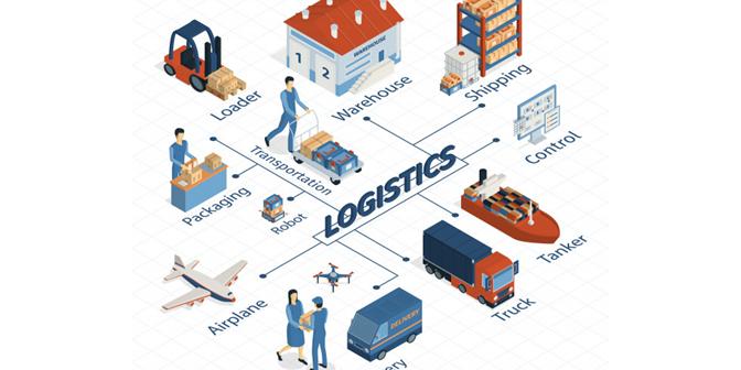 Học ngành logistic như thế nào