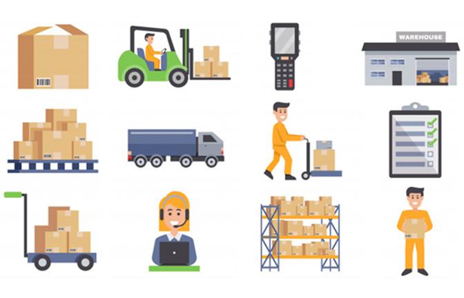 Học những gì khi chọn ngành logistic