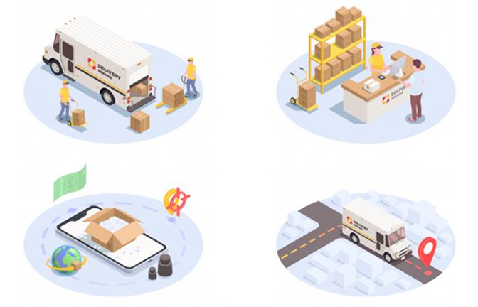 Học ngành logistic để làm gì