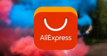 Sàn thương mại điện tử aliexpress
