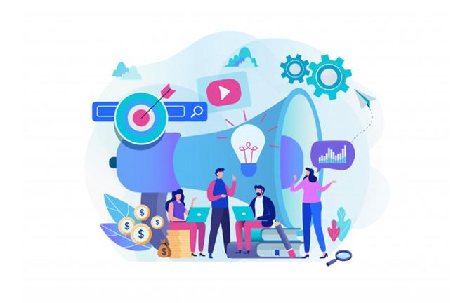 Ngành Digital Marketing làm những gì