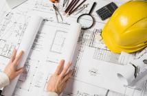 Ngành kiến trúc và ngành xây dựng thật khác biệt
