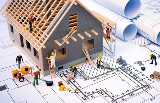 Xu hướng nghề nghiệp kiến trúc và xây dựng
