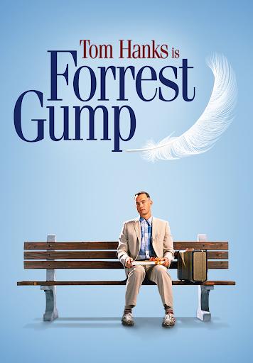 Những bài học cuộc sống để đời khi xem bộ phim Forrest Gump