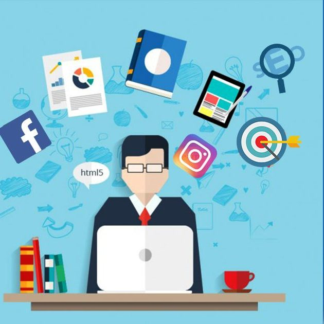xu hướng của digital marketing